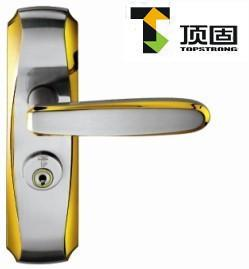 Door and window accessories Top solid hardware Anxi store Wholesale door lock wholesale