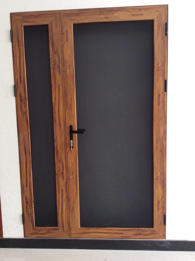 Hongyi [Shandong only] King Kong mesh screen door ruler customization Welcome to inquire