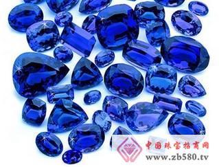 Shundeyuan silver jewelry gem identification: sapphire identification method