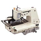 Machinery for Garment, Textile & Leather