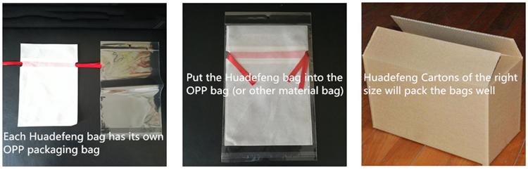 gift bag packaging