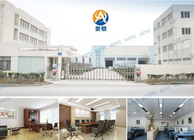 Yongkang Aoyi Industry&Trade Co., Ltd.