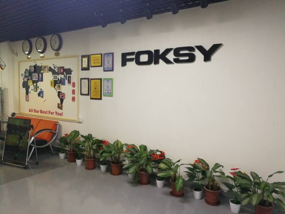FOKSY group, the helper on your way of watch brand building