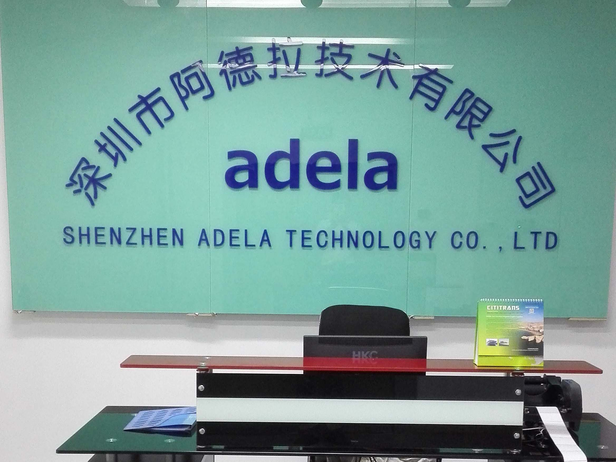 Shenzhen Adela Technology Co., Ltd.