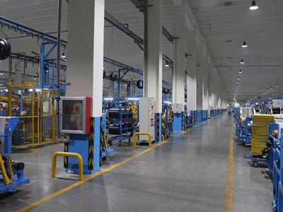 Weifang Gunaite Rubber Co., Ltd.