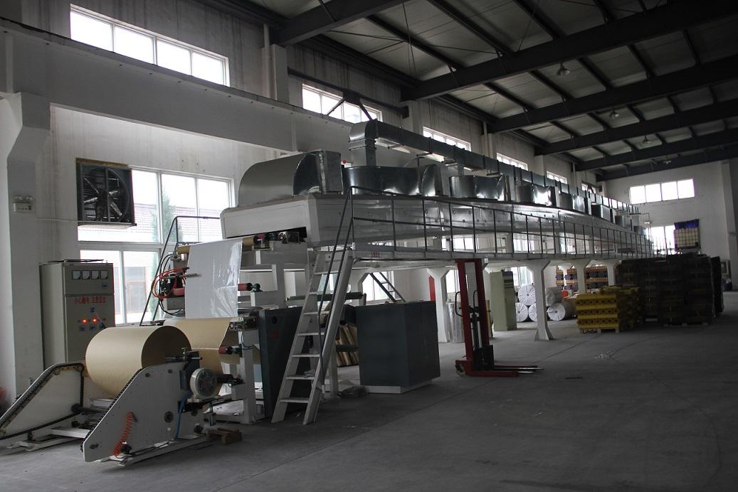 Yangzhou Jiangdu Chenguang Special Equipment Factory