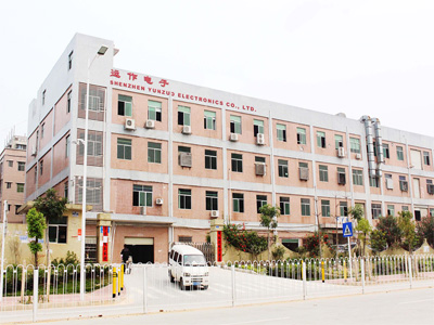 Shenzhen Yunzuo Electronics Co., Ltd.