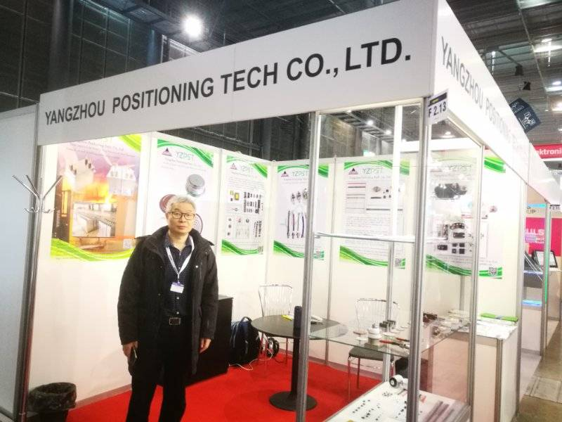 Czech International Electronic and Lighting Industry Expo 2018