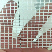 Building 4mm x 4mm Fiber Glass Mesh Cloth