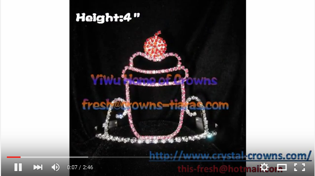 Unique Crowns