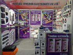 Ningbo TongRun Electronics Co., Ltd