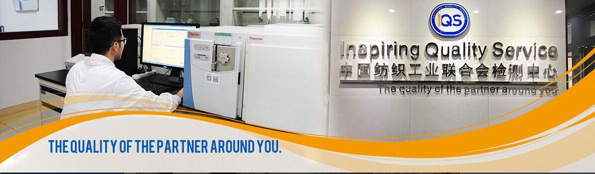 CNTAC Testing Center Inspiring Inspection Service