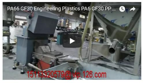 PA66 GF30 Modified Plastics / PA6 GF30/ PP GF20
