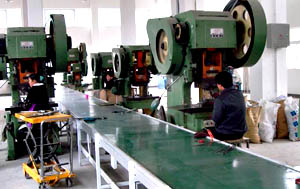 Ningbo Wanlyan Child Products Co.,Ltd