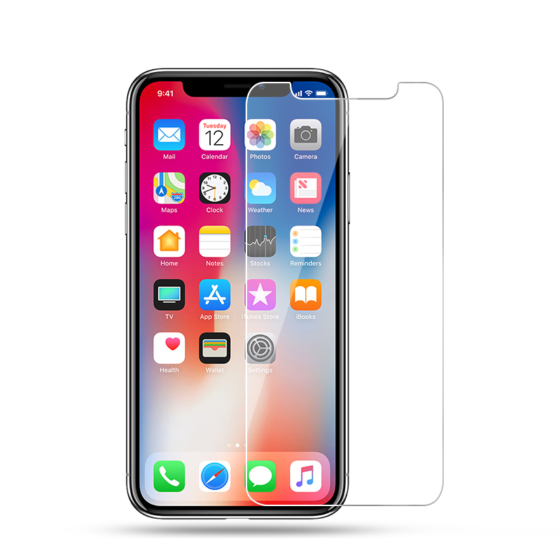 iPhone X Screen Protector -1