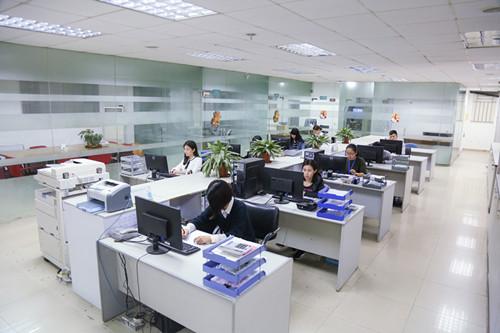 Amontre (Asia) Watch Industry Co., Ltd.