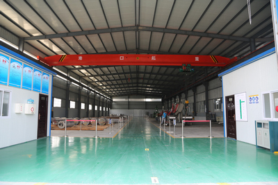 Baoji Yixin Metals Product Works
