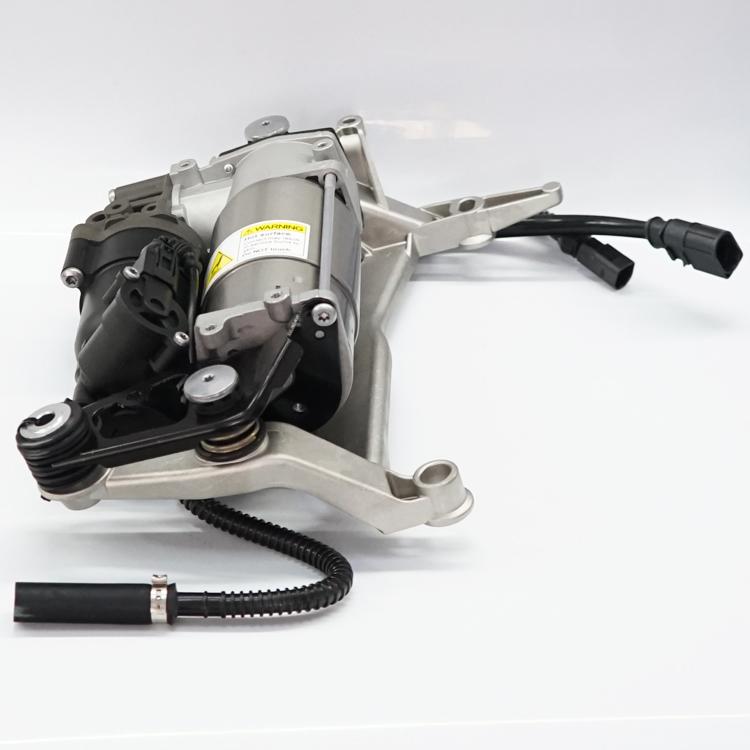Audi air suspension compressor