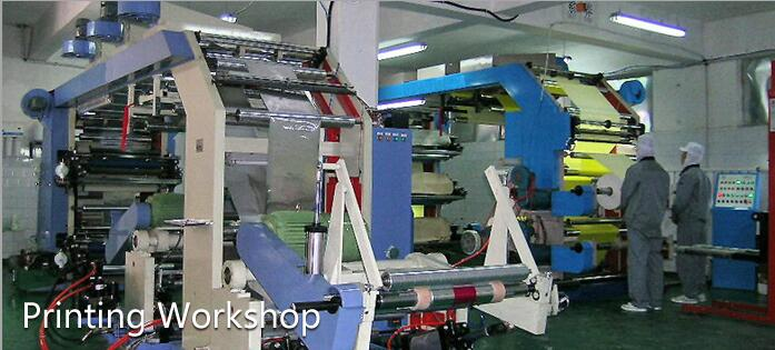 Printing Workshop