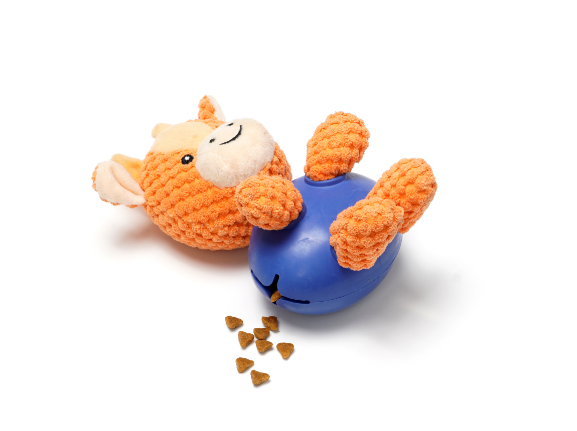Animal Dog Toy Plush