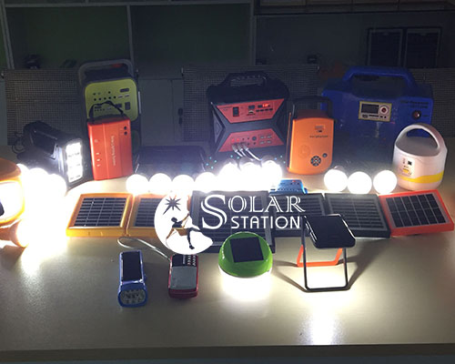 Solar Idea Pico Solar Products