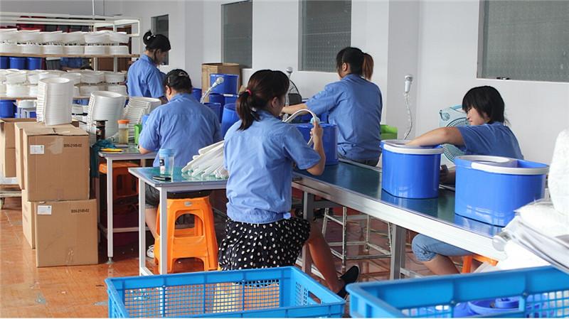 Ningbo Dongsu Plastic Industry Co.,Ltd.