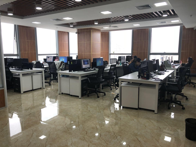 China youbi digital assets limited