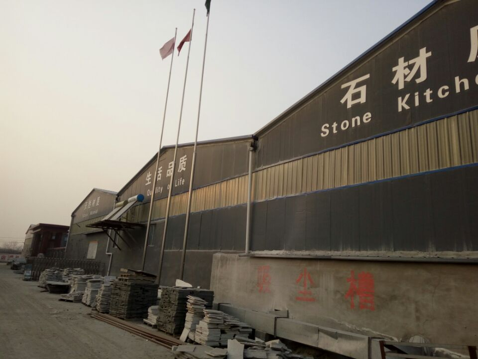 factory for stoneware