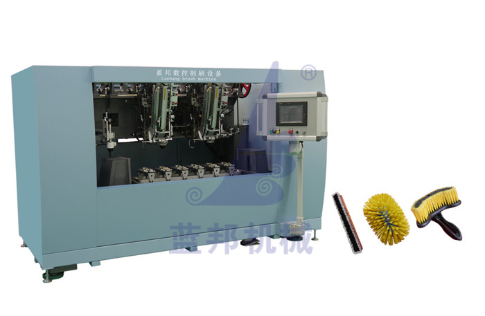 Yangzhou Blue State Digital Control Brush Equipment Co.,Ltd *** for sale ***  Contact: Abner Yao  18651056392@163.com