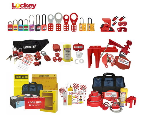 Safety Lockout Tagout