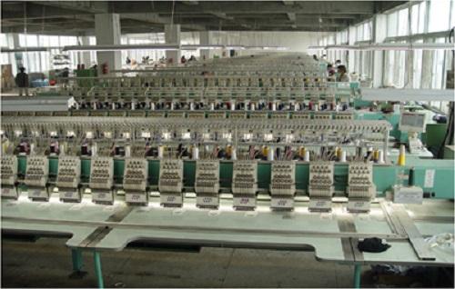 Yangzhou B&H IMP. & EXP. CO.,LTD