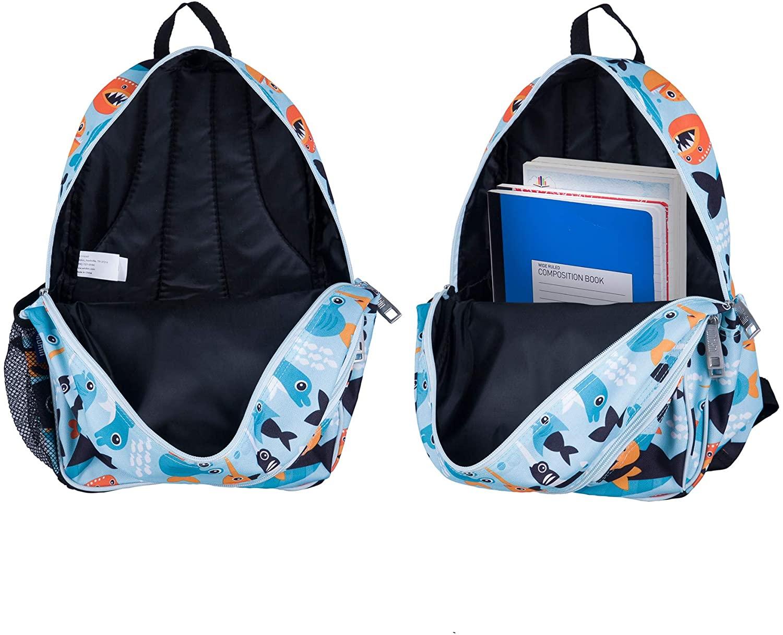 Preschool Cute kids backpack school bag