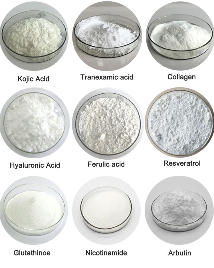 ceramide oral supplement