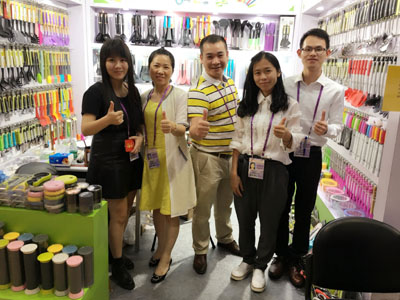 Canton Fair Picture