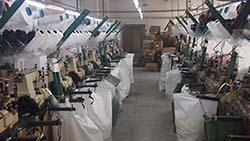 Shenzhen Yiyixing Zipper Manufacture Co.,Ltd