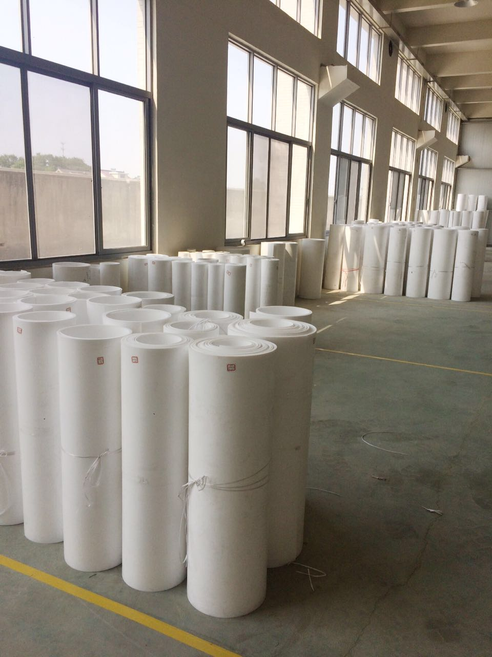 ZHENJIANG CHUNHUAN SEALING MATERIALS CO.,LTD(GROUP)