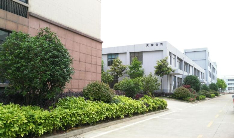 Anhui Tianwei Instrument Co., Ltd.