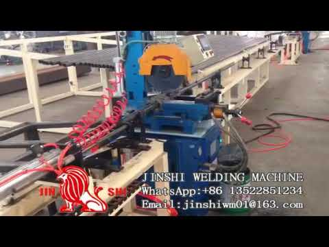 Automatic  Sawing Cutting Machine