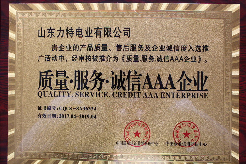 CHINESE CREDIBLE ENTERPRISES