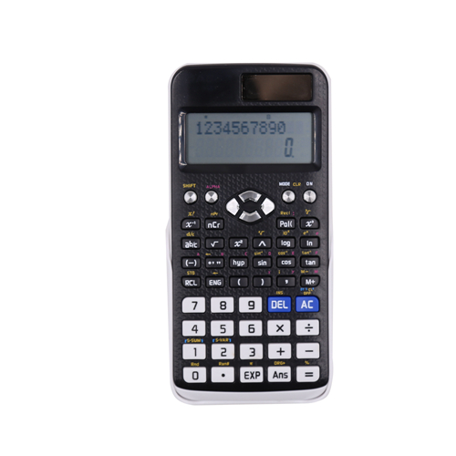 Do you like scientific calculator HY-2192?
