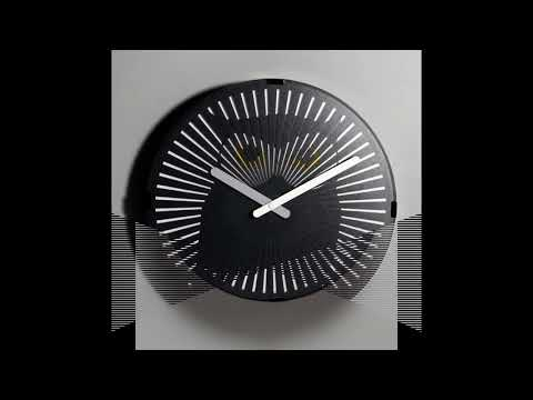 Mid-Clock How Motion Clock Work
