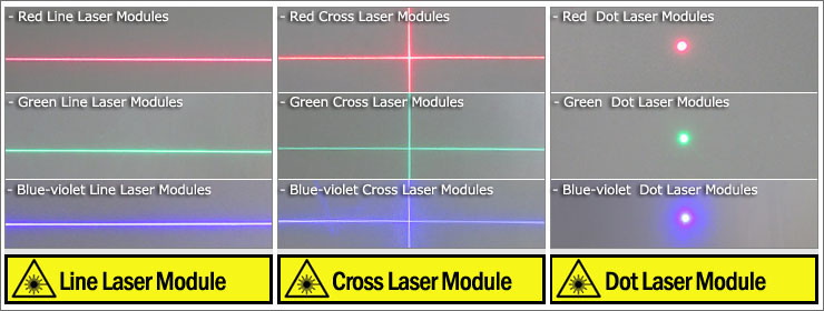 635nm 650nm 658nm 660nm 670nm 685nm Red Line Laser Modules with 1mW 5mW 10mW 30mW 50mW 100mW 200mW