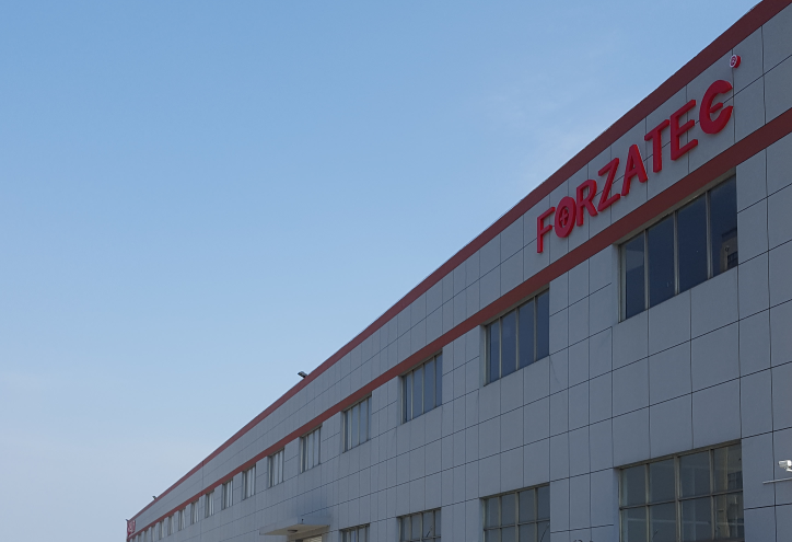 FORZATEC CO., LIMITED