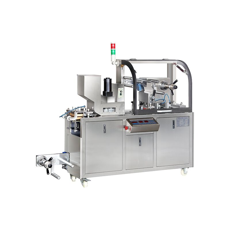 Blister Packing Machine for tablet