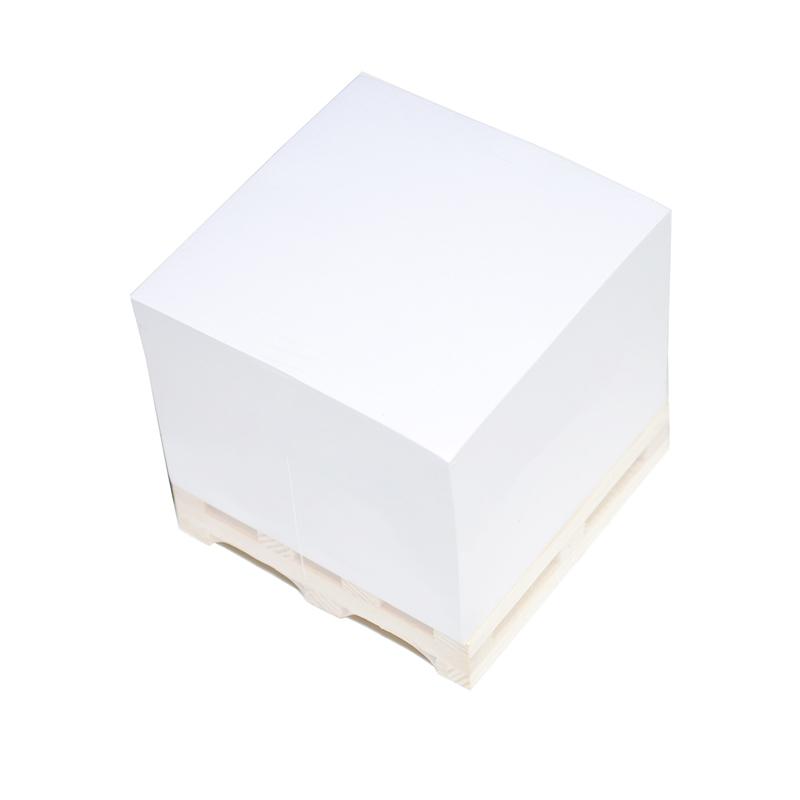 White Memo Note Pad