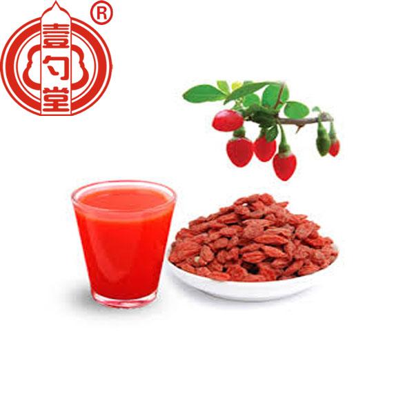 Ningxia Baishi Hengxing Food Technology Co., Ltd.
