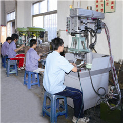 Dongguan Fengfa Metal Products Company Limited