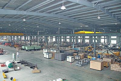 Quzhou Zhongdu Machinery Technology Co., Ltd.