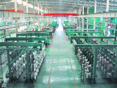 ShanDong Yihe Rubber Conveyor Belts Co., Ltd.