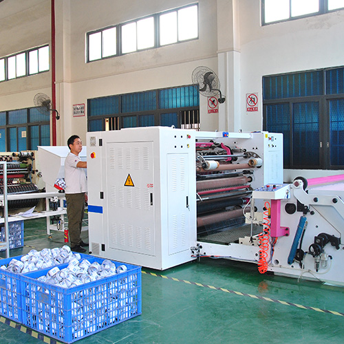 sealing tape workshop